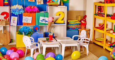 open a day care business